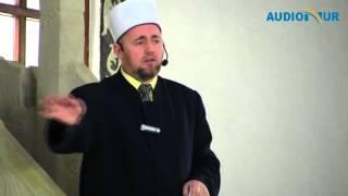 Gënjeshtra është çështja të cilën e urren Allahu - Hoxhë Musli Arifaj