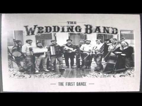 wedding band - The Wedding Band are Mumford and Sons & Friends. This track is from a Limited Edition EP that was sold when you bought tickets for they gig they did this yea...