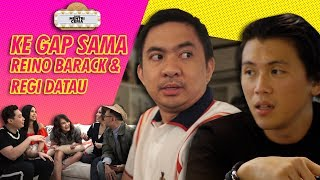Download Video KE-GAP SAMA REINO BARACK & REGI DATAU MP3 3GP MP4