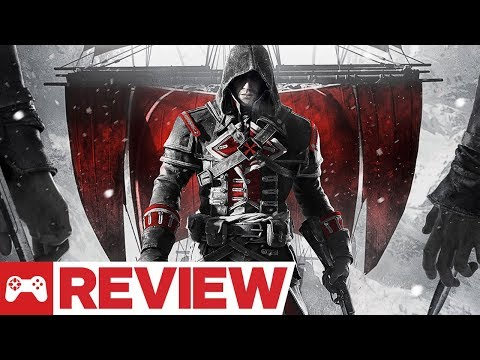 Assassin's Creed Rogue Remastered Review