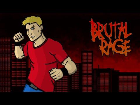 BRUTAL RAGE Xbox One de BRUTAL RAGE