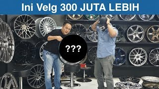 Video Kenapa Velg MAHAL? MP3, 3GP, MP4, WEBM, AVI, FLV Januari 2019