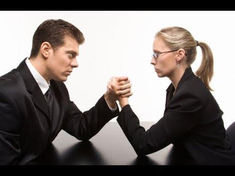 Men Will Win the Gender War (видео)