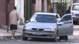 Vídeo Institucional RPMON