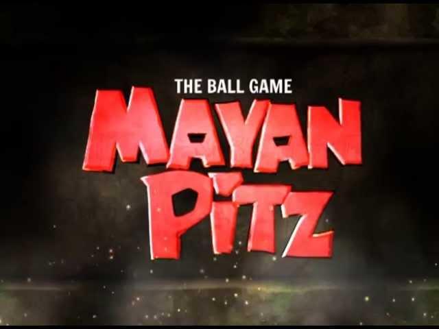 MAYAN PITZ - TEASER