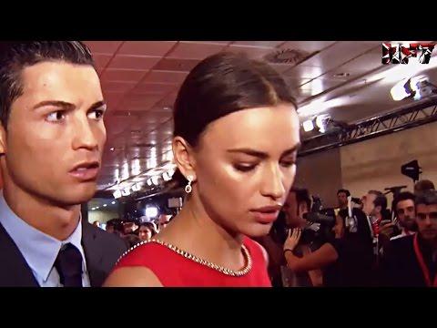 La - Cristiano Ronaldo Backstage at La Liga BBVA Gala 2014! ○ NF7: https://www.youtube.com/user/nfmcr7?sub_confirmation=1 ○ Facebook: https://www.facebook.com/NFMaster1000 Cristiano Ronaldo.