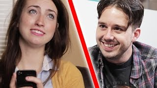 Dating: Now Vs. The '90s