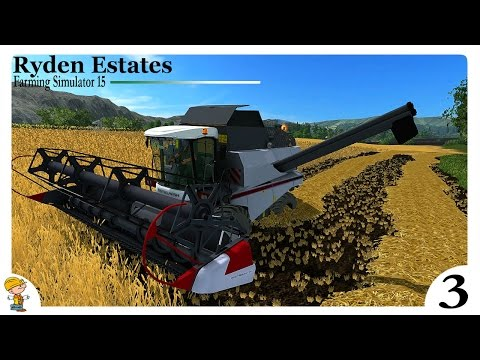 Ryden Estates v1.0