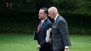 President Trump's longterm bodyguard has been dragged under the Russia investigation microscope. Nathan Rousseau Smith (@fantasticmrnate) reports.