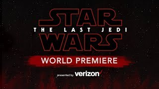 Video Live From The Red Carpet Of Star Wars: The Last Jedi MP3, 3GP, MP4, WEBM, AVI, FLV Desember 2017