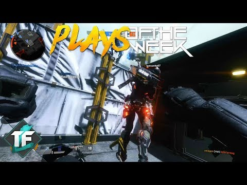 Titanfall 2 - Top Plays of the Week #65!