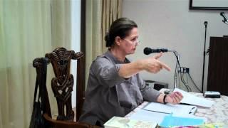 ۰۶/۲۷/۲۰۱۲ موضوع کلاس دکتر فرنودی 4  :خرافات