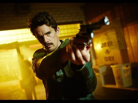 Predestination (International Trailer)
