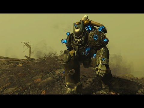 Top 7 Best Power Armor Mods - Fallout 4 (Xbox One/PC/PS4)