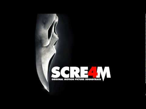 Scream 4 - Trailer #2 Music + Download Link in Description