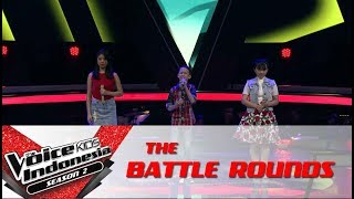 "Video Anggis & Aditya & Kezia ""Zamrud Khatulistiwa"" 