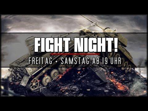 20.+21.01.2017: Fight Night XL + Junior Fight Night!  [ deutsch | gameplay ]