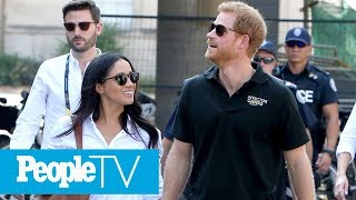 Video Will Prince Harry & Meghan Markle Get Engaged? This Is How You'll Know When It Happens | PeopleTV MP3, 3GP, MP4, WEBM, AVI, FLV Oktober 2017