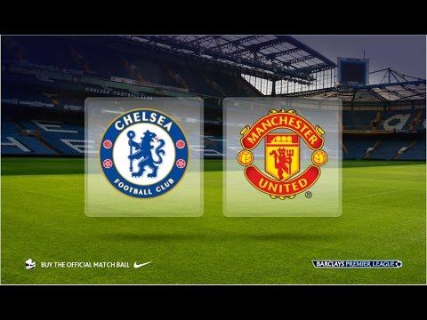 MU vs Chelsea - Thời lượng: 8:41.
