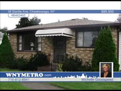 Buffalo Real Estate, Buffalo Homes For Sale|  WNY Metro Roberts 1-24-2015