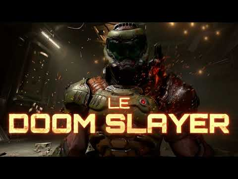 Features trailer de DOOM Eternal