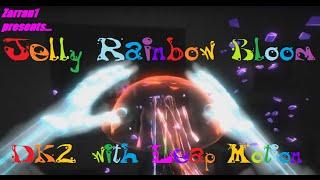Rainbow Jellies Unleashed!