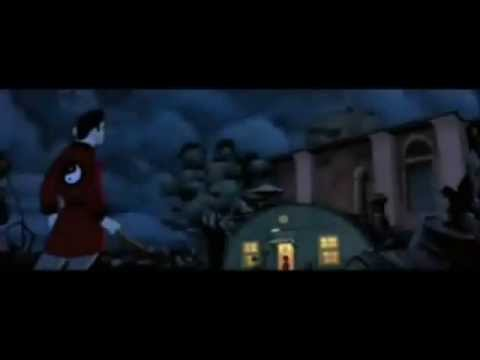 The Iron Giant (1999) Condensed Fan-Made DVD Trailer (2013)