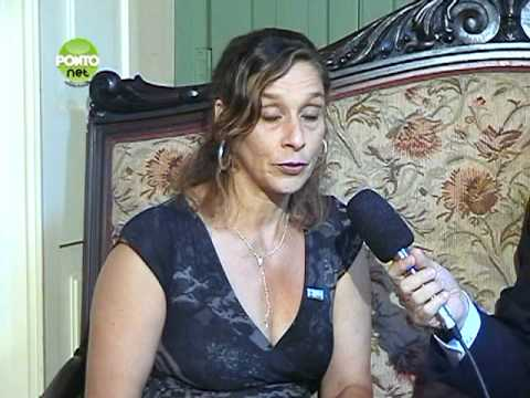 Entrevista com a Vereadora Sofia Cavedon, prefeita em exerccio do Municpio de Porto Alegre