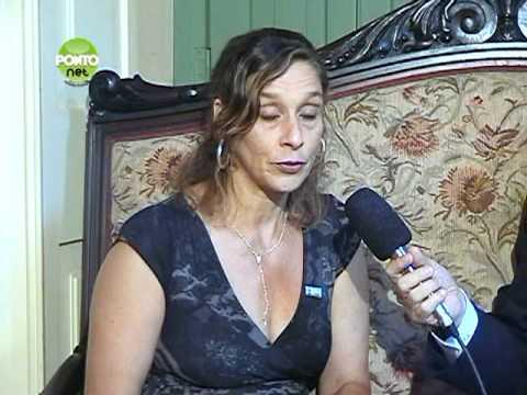 Entrevista com a Vereadora Sofia Cavedon, prefeita em exercício do Município de Porto Alegre