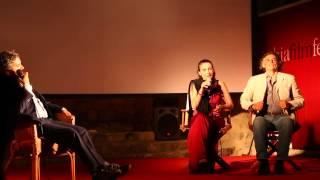 Ischia Film Festival 2015 - Parliamo di cinema - Lina Sastri