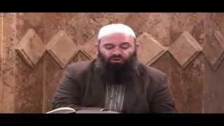 Hyni në Xhenetin e Zotit tuaj - Hoxhë Bekir Halimi