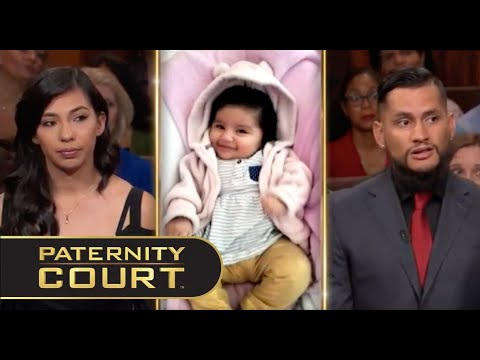Man Needs to Prove He's Not the Father, Has Another Baby Coming Up (Full Episode) | Paternity Court