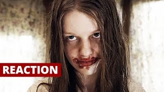 Nonton The Caretaker (2016) Official Trailer Reaction and Review Film Subtitle Indonesia Streaming Movie Download