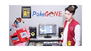 Pokemon Go 可以玩了???