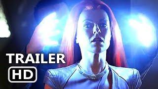 INHUMANS Official Trailer # 3 (2017) Marvel, ABC Superhero New Series HD