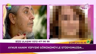 Video İşte Aynur Hanım'ın yeni hali! MP3, 3GP, MP4, WEBM, AVI, FLV September 2018