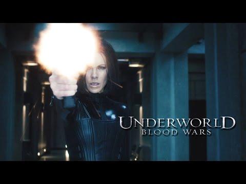 ตัวอย่างหนัง* Underworld : Blood Wars (มหาสงครามล้างพันธุ์อสูร) ซับไทย