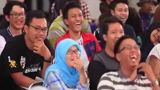 Video Standup Terbaru Ridwan Remin '' Derita Ojek Online '' MP3, 3GP, MP4, WEBM, AVI, FLV September 2018