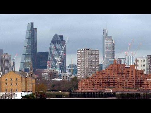 Μηδενικό φόρο πλήρωσαν οι 5 μεγαλύτερες βρετανικές τράπεζες