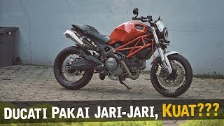 Video Modif Minor Ducati 795 [Atenx Katros] MP3, 3GP, MP4, WEBM, AVI, FLV Desember 2018