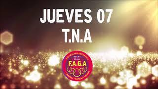FINALES NACIONALES F.A.G.A 2017!!! EN MAR DEL PLATA