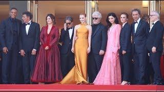 Video Cannes 2017 : Une montée des marches historique (23/05/17) MP3, 3GP, MP4, WEBM, AVI, FLV Agustus 2017