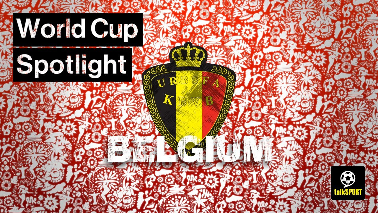Belgium 60 Second Team Profile | Brazil 2014 World Cup