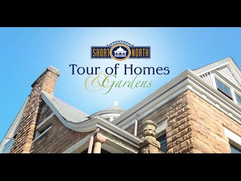 40th Short North Tour Of Homes & Gardens
