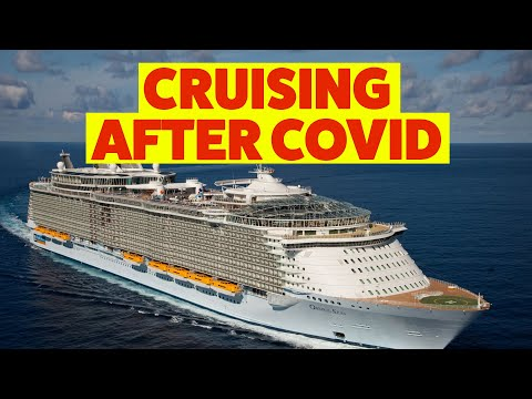 HUGE Changes To Cruising: YOU WILL BE SURPRISED!!