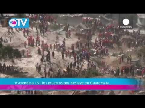 INTERNACIONALES 19 TV LUNES 05 DE OCTUBRE