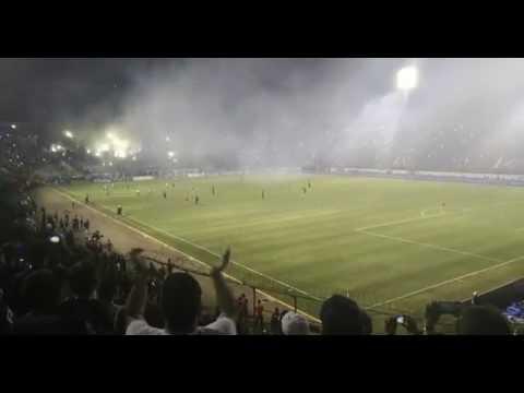 Motagua 2 -  Real Sociedad 1 | 20/12/2014 - Revolucionarios 1928 - Motagua
