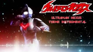 Ultraman Nexus Opening Doa - Eiyuu (Instrumental)