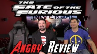 Nonton The Fate of the Furious Angry Movie Review Film Subtitle Indonesia Streaming Movie Download
