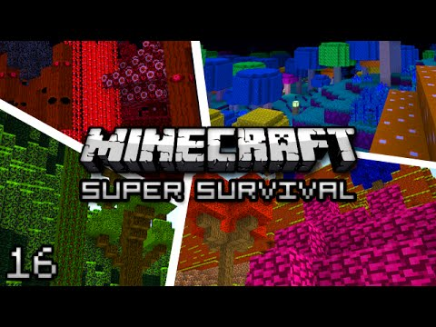 m. - Previous: https://www.youtube.com/watch?v=TqqA1040h08 Next episode: Soon! Super Modded Survival Playlist ▻ https://www.youtube.com/playlist?list=PLSUHnOQiYNg1in3dcSNpJAhKrMsdrwadw ...